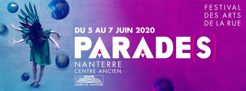 Festival Parades, Nanterre