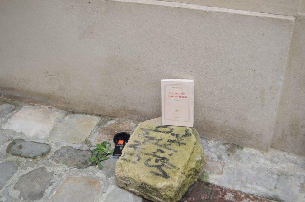 Edouard Glissant / Les fondements